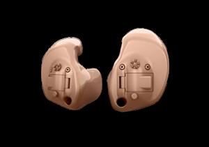 Внутриушные (ITE) слуховые аппараты