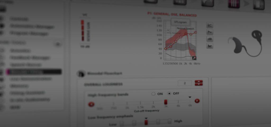 Oticon Genie - прості інструменти для точніших результатів