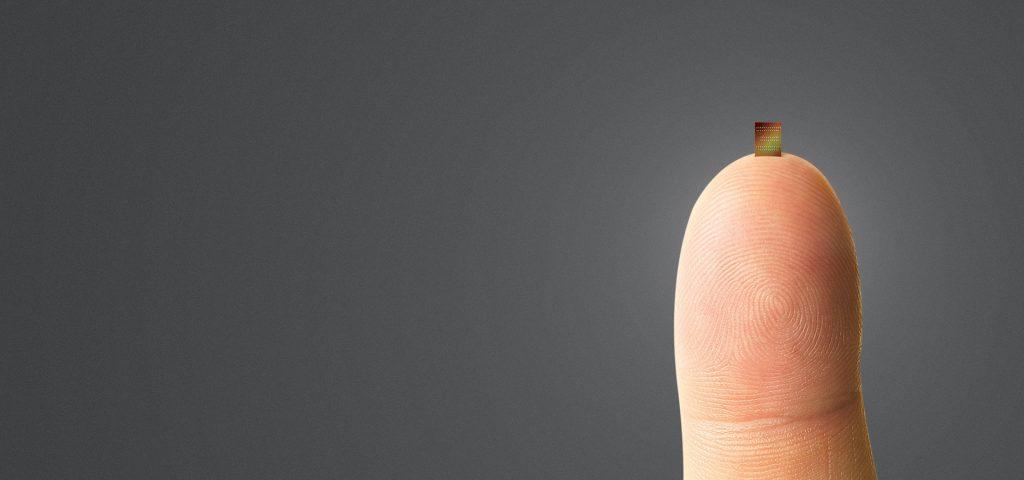 Технології Oticon Opn