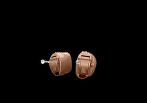 Глубококанальные (CIC) слуховые аппараты