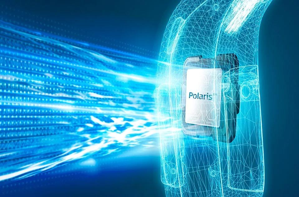 Надсучасна платформа Polaris
